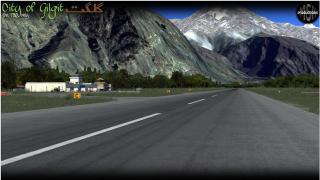 City of Gilgit GilgitX