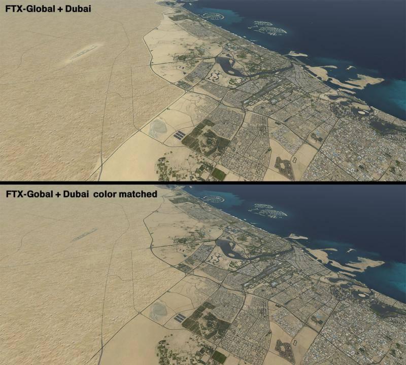 FTX Global + FlyTampa Dubai - Atualização Global_Dubai