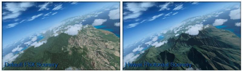 Hawaii Photoreal - Freeware HawPhoto