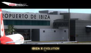 Ibiza X Evolution IbizaX