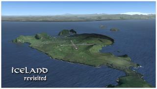Islândia (Iceland) freeware IcelandFree