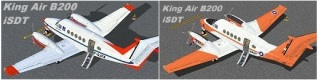King Air B200 - Freeware KingFree