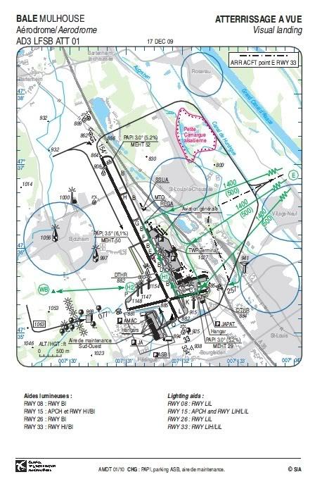 Bâle-Mulhouse (LFSB) da FranceVFR Doc4