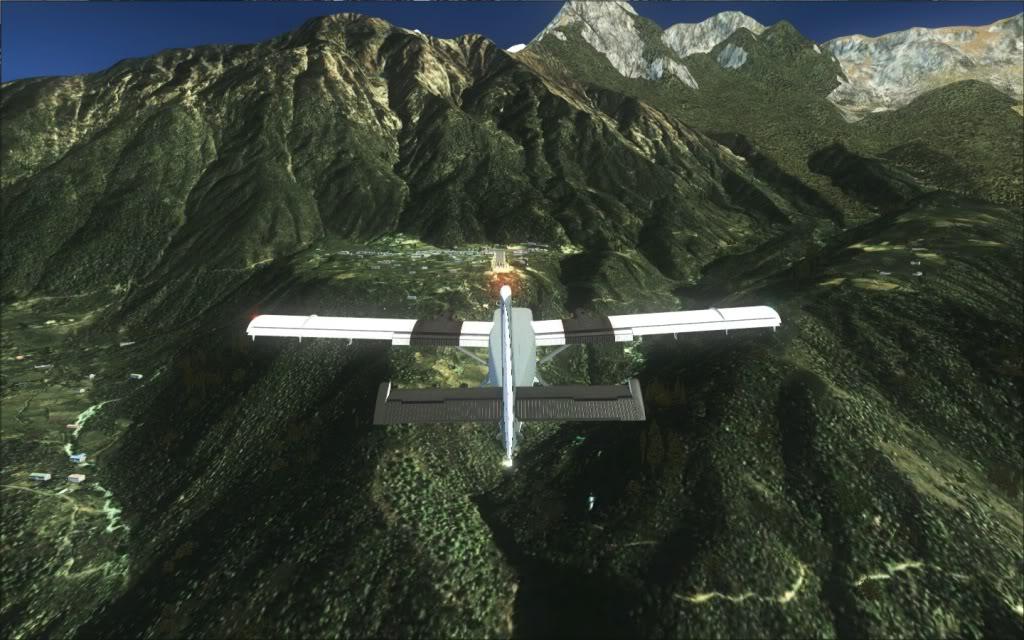 Lukla (Nepal) 09-2