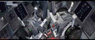 737NGX - Cockpit compartilhado - freeware NGXSharedCockpit