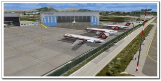 Aerosoft Olbia X OlbiaX