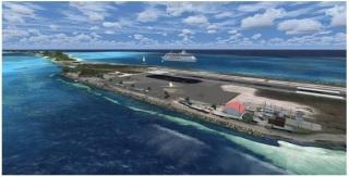 Marshall Islands International Airport PKJM