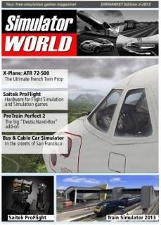 Simulator World 2 - Gratuíta SimWorld22013