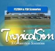 TropicalSim - 13 European Airports Bundle TropicalSim