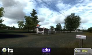 Orbx FTX YMMB e NA W52 USW52