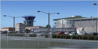 Thierry Massieux - Airports of Vienne Vienne
