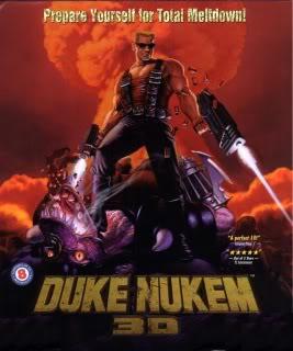 """""""Jogos de Guerra""""... vamos falar a respeito aqui Dukenukem"""
