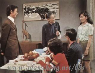 Dòng Sông Ly Biệt (1973) -1