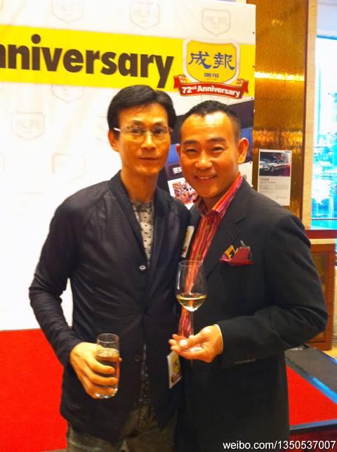 [2011-5-20] Tiệc rượu kỉ niệm 72 năm thành lập Singpao 2011_may20_1