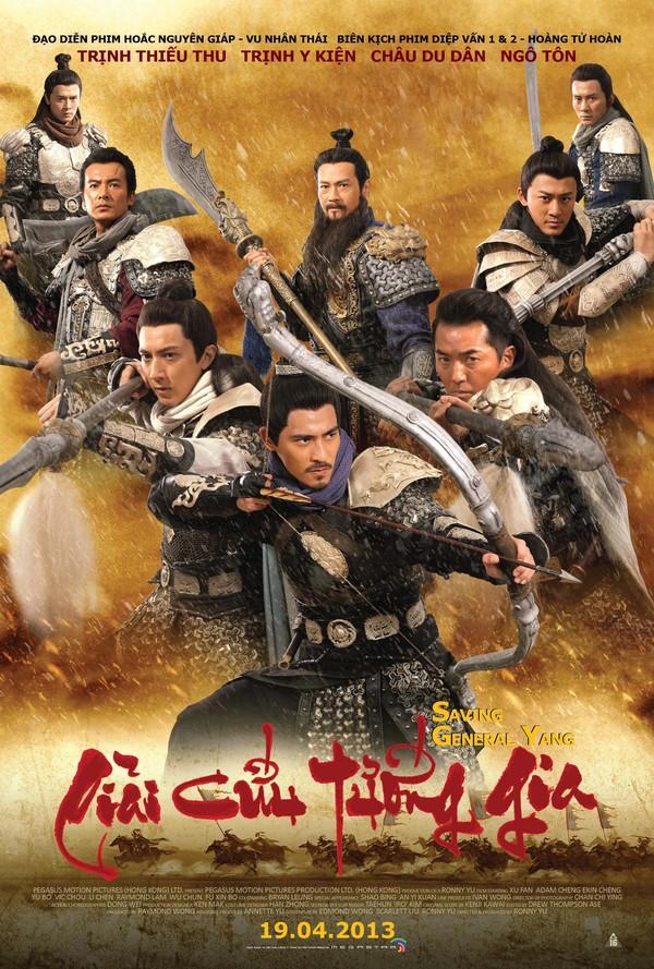 Trung Liệt Dương Gia Tướng (2012) - Page 15 Saving-General-Yang_VNese_Poster-a9fd5_zps707ebdc2