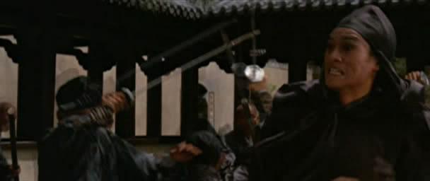 Đã phát hiện Adam trong phim Văn Tố Thần ^^ VTT4