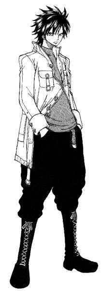 Kei Kurosaki ~ {Bite You Death} 211px-Gray_Fullbuster