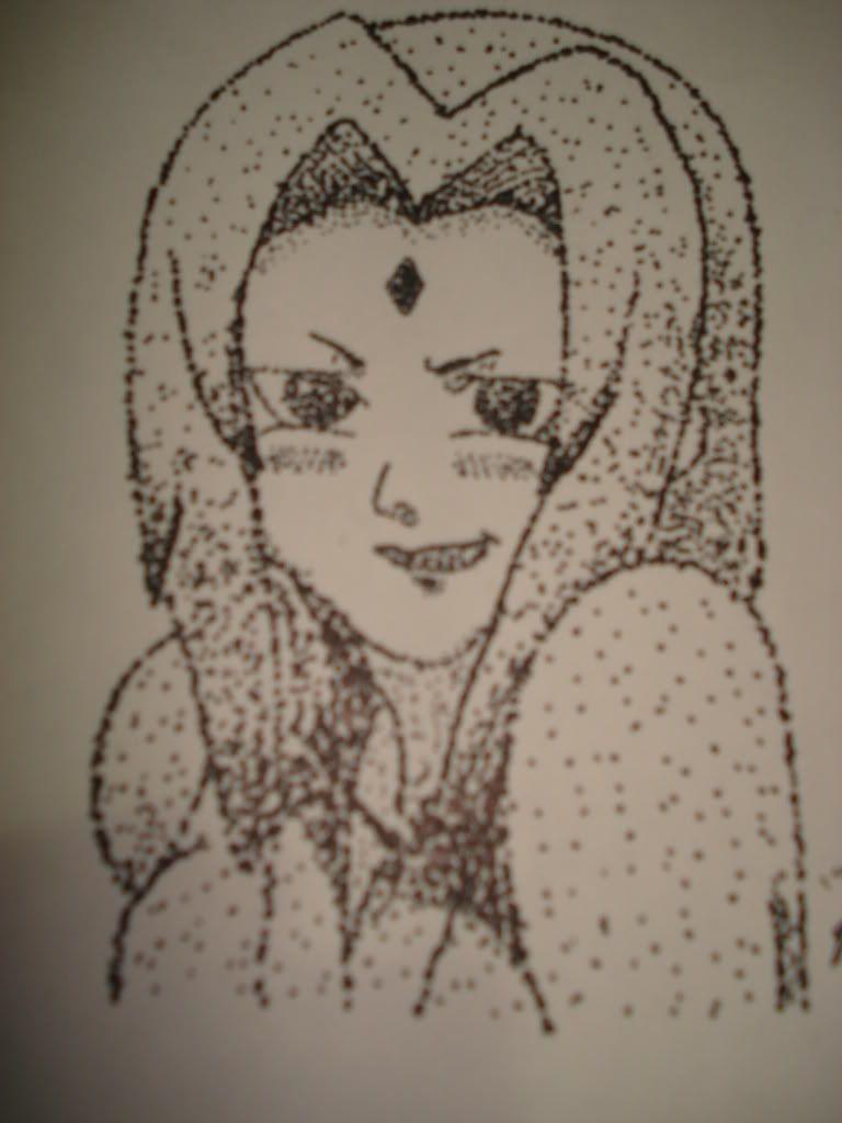 Fan art's de Komui-san! DSC01566