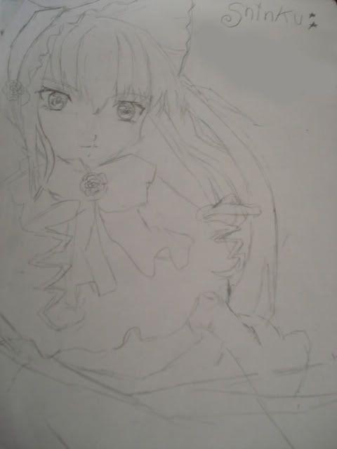 Fan art's de Komui-san! DSC02122