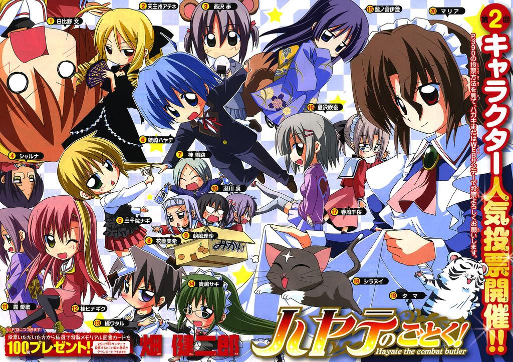 Wallpaper của Hayate no gotoku Ne200_02-03-1