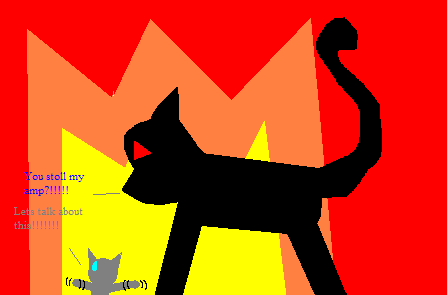 My Jayfeather picture 82bb223f