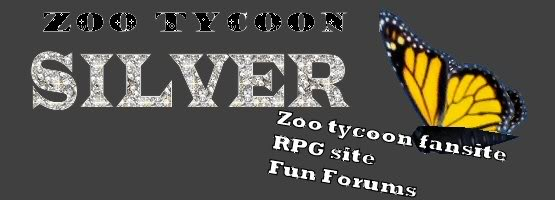 Zoo Tycoon Silver