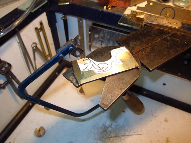 Wheeled Crossbow. IMG_2687