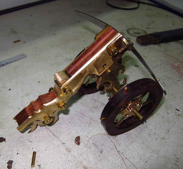 Wheeled Crossbow. IMG_2807