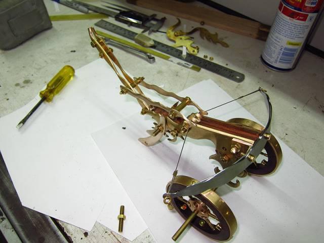 Wheeled Crossbow. IMG_3008