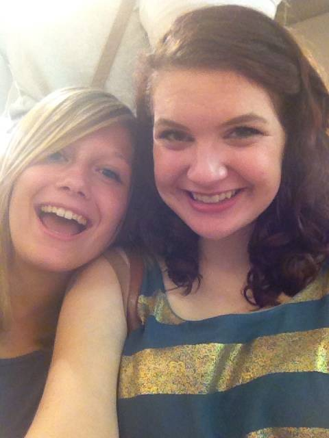 KAYLA AND PEYTON MET IN PERSON! (And there's pictures!) Cd63ad24