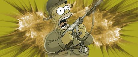 Primera Espada Homer