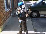 Ordo's armor SkyronSkirata