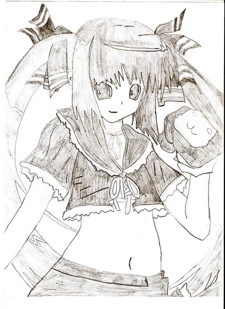 random drawings Scan0002