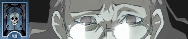 [Express] Persona 3 IkutskiCutIn