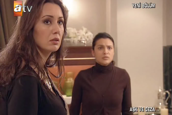 Ask ve Ceza -Poze - Love & Punishment - Pictures Db3c1e07