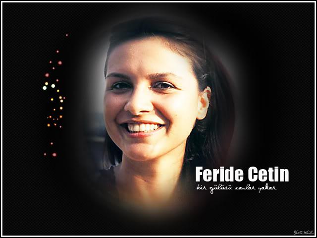 Feride Çetin WFerideCe0044