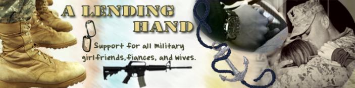 A Lending Hand