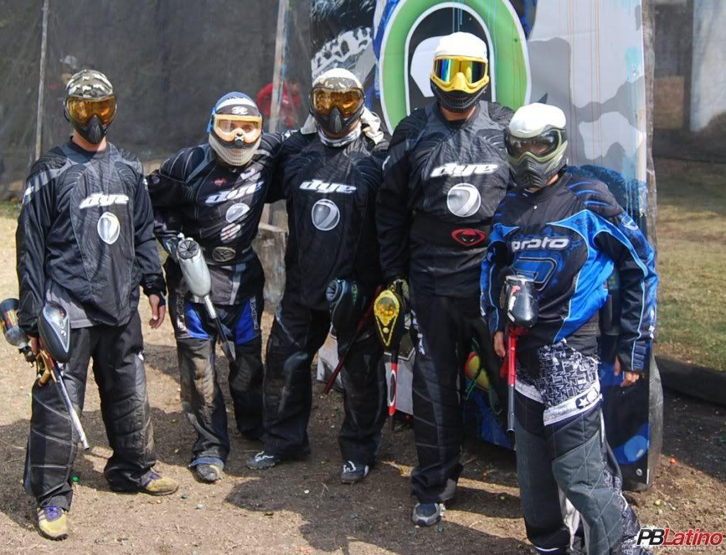 Team Black Sheep TorneoMPLDFTeamSilver