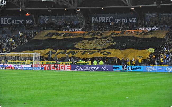 L1 / J.13 : Nantes - Toulouse 7