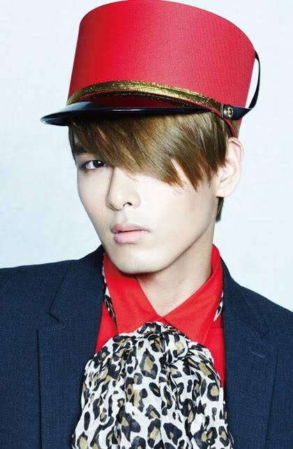 Super Junior Ryeowook lần đầu tiên tham gia lĩnh vực nhạc kịch  20110530_ryeowook_1