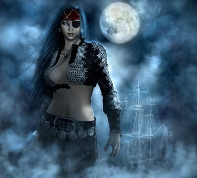 Images,Avatars... PirateLass-1