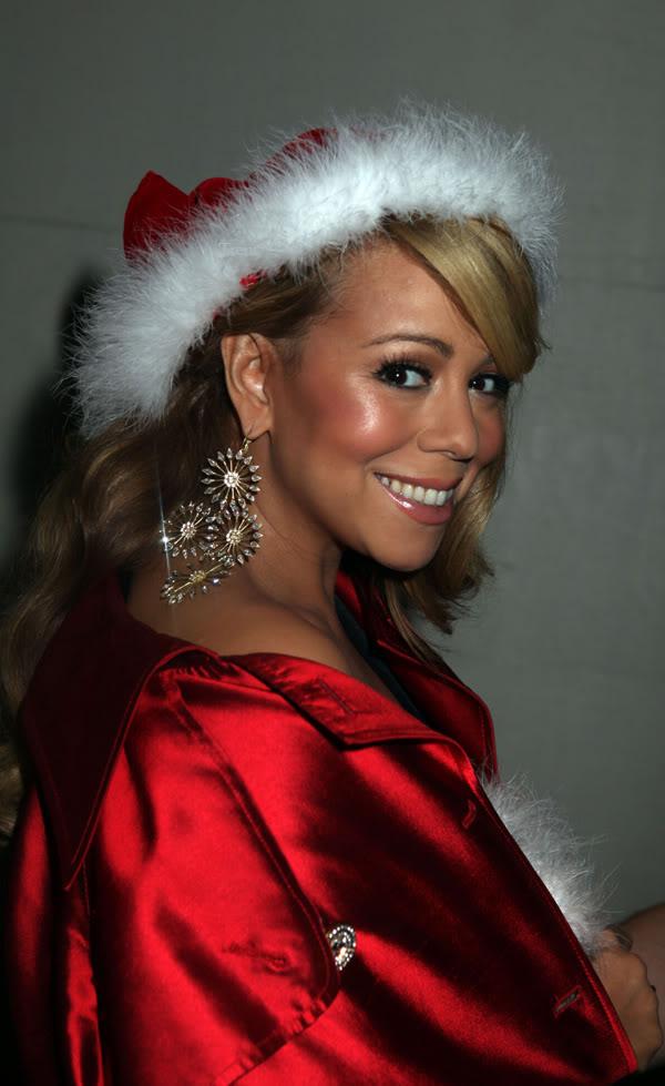 Canción >> 'All I Want for Christmas Is You (Superfestive!)' - Página 2 Mariah-Carey