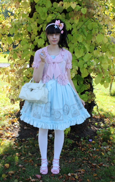 Sweet Lolita - Page 4 Piknik
