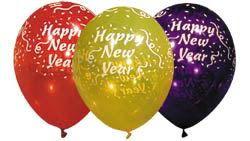 NEW YEAR NYJ10