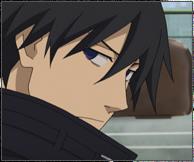 جميع حلقات الأنمي الرائع Darker Than black Hei