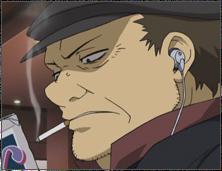 جميع حلقات الأنمي الرائع Darker Than black Huang