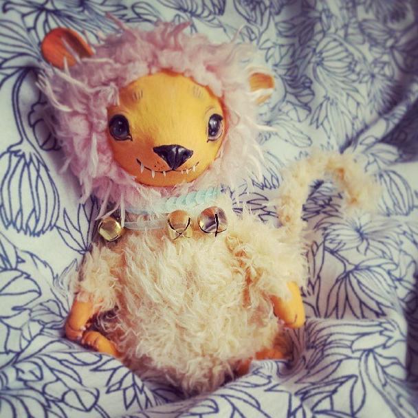 Art dolls & Custom Toys (Lilico, Oso Polar, etc) - Page 3 Augustus_zps38879953