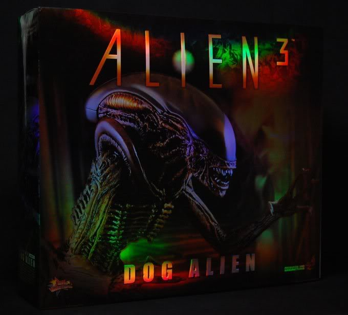 ALIEN 3 - ALIEN DOG DogA_10