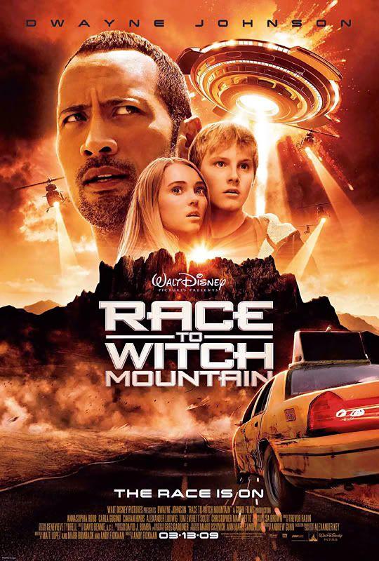 Hành trình đến núi phù thủy (race to witch moutain Race-to-witch-mountain-one