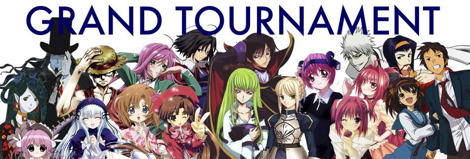 Grand Tournaments
